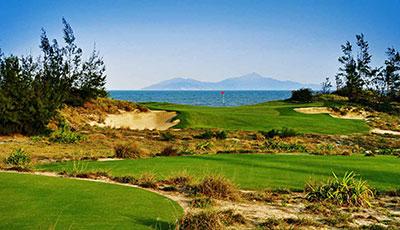BRG Danang Golf Resort